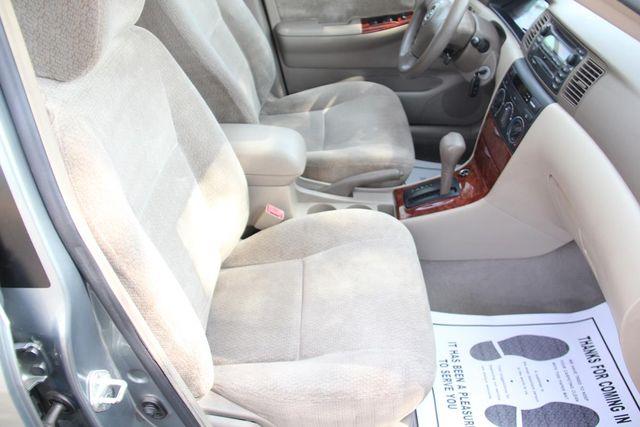 2003 Toyota Corolla LE Santa Clarita, CA 14