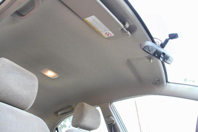 2003 Toyota Corolla LE Santa Clarita, CA 26