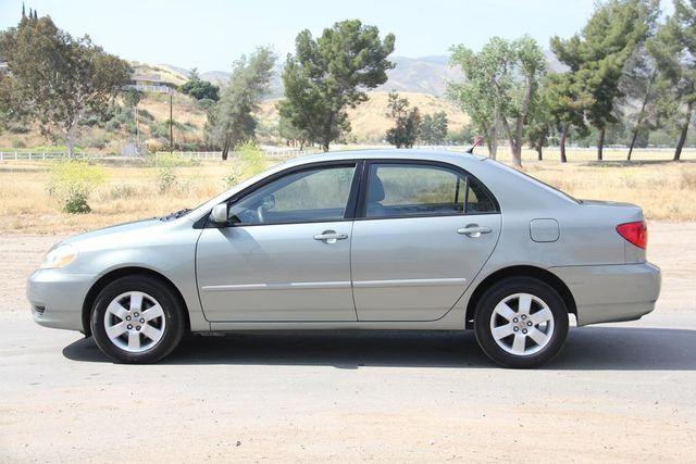 2003 Toyota Corolla LE Santa Clarita, CA 11