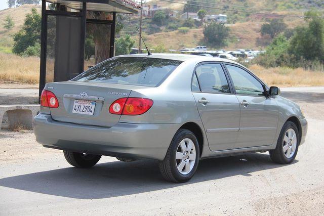 2003 Toyota Corolla LE Santa Clarita, CA 6