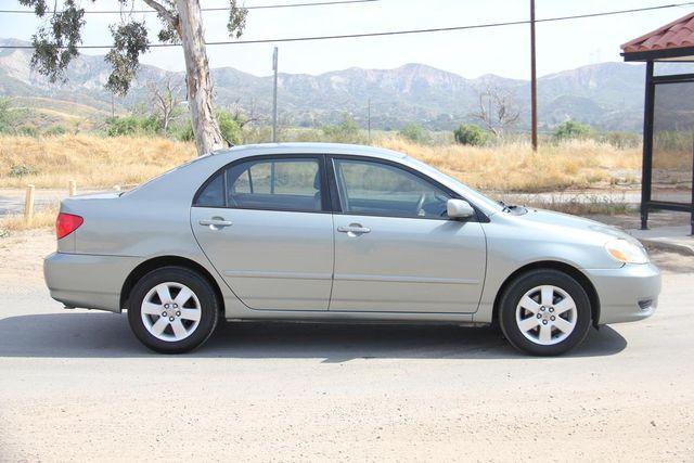 2003 Toyota Corolla LE Santa Clarita, CA 12