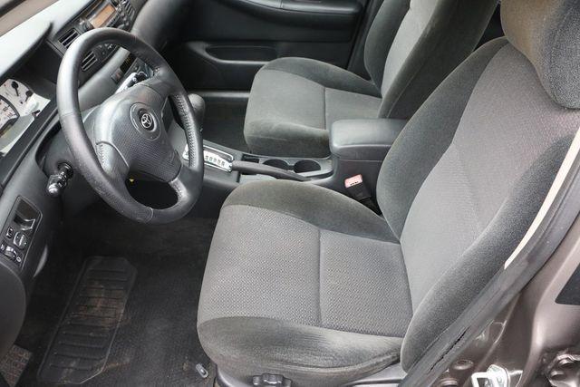 2003 Toyota Corolla S Santa Clarita, CA 13