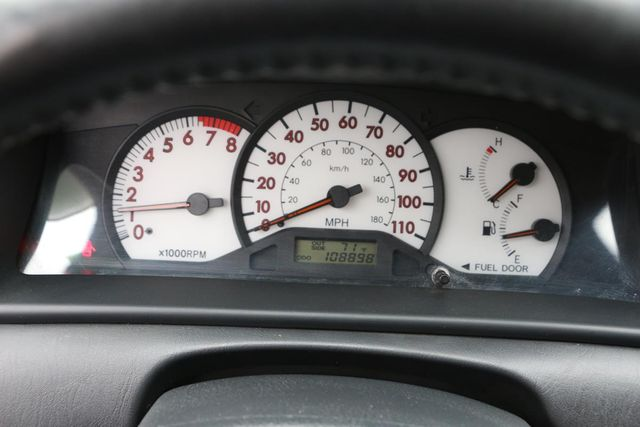 2003 Toyota Corolla S Santa Clarita, CA 17
