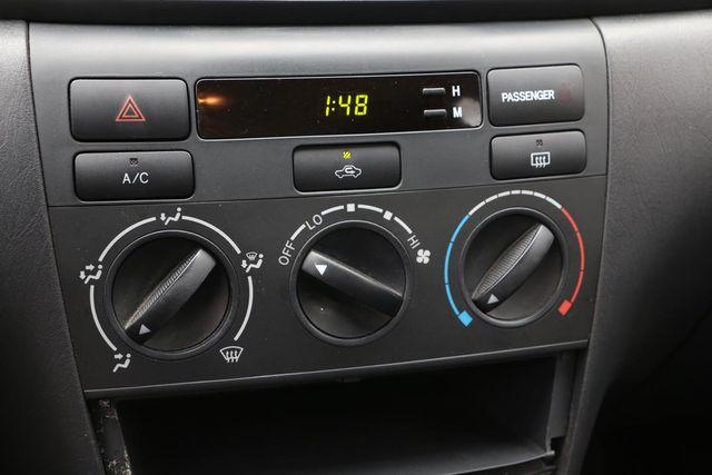 2003 Toyota Corolla S Santa Clarita, CA 20