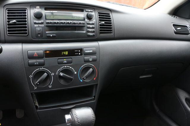 2003 Toyota Corolla S Santa Clarita, CA 18