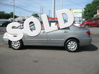 2003 Toyota Corolla in West Haven, CT