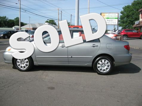 2003 Toyota Corolla LE in West Haven, CT