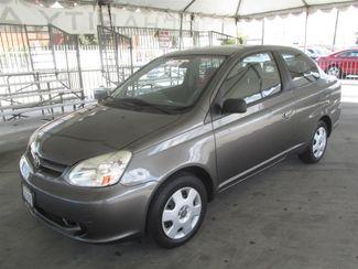 2003 Toyota Echo Gardena, California