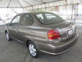2003 Toyota Echo Gardena, California 1