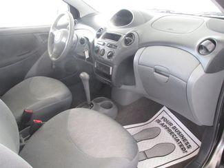 2003 Toyota Echo Gardena, California 8