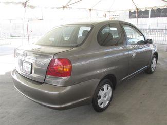 2003 Toyota Echo Gardena, California 2