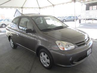 2003 Toyota Echo Gardena, California 3