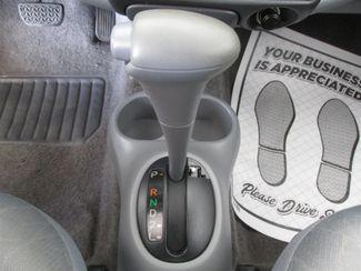 2003 Toyota Echo Gardena, California 7