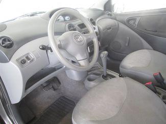 2003 Toyota Echo Gardena, California 4