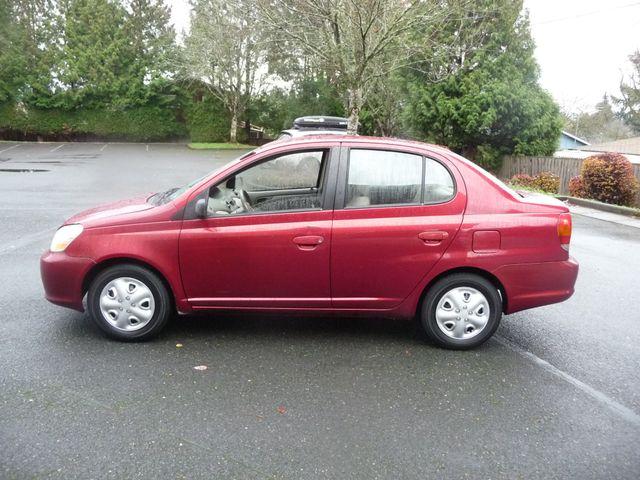2003 Toyota Echo in Portland OR, 97230