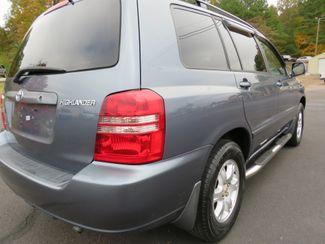 2003 Toyota Highlander Limited Batesville, Mississippi 13