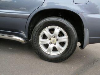 2003 Toyota Highlander Limited Batesville, Mississippi 14