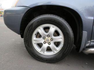 2003 Toyota Highlander Limited Batesville, Mississippi 15