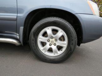 2003 Toyota Highlander Limited Batesville, Mississippi 16