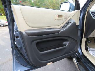 2003 Toyota Highlander Limited Batesville, Mississippi 18