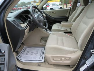 2003 Toyota Highlander Limited Batesville, Mississippi 19