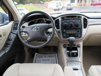 2003 Toyota Highlander Limited Batesville, Mississippi 23