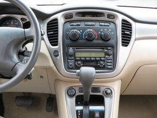 2003 Toyota Highlander Limited Batesville, Mississippi 24