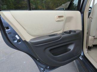 2003 Toyota Highlander Limited Batesville, Mississippi 27