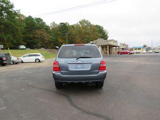 2003 Toyota Highlander Limited Batesville, Mississippi 5