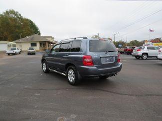 2003 Toyota Highlander Limited Batesville, Mississippi 6