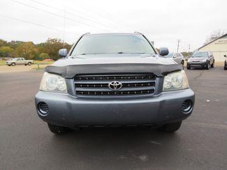 2003 Toyota Highlander Limited Batesville, Mississippi 10