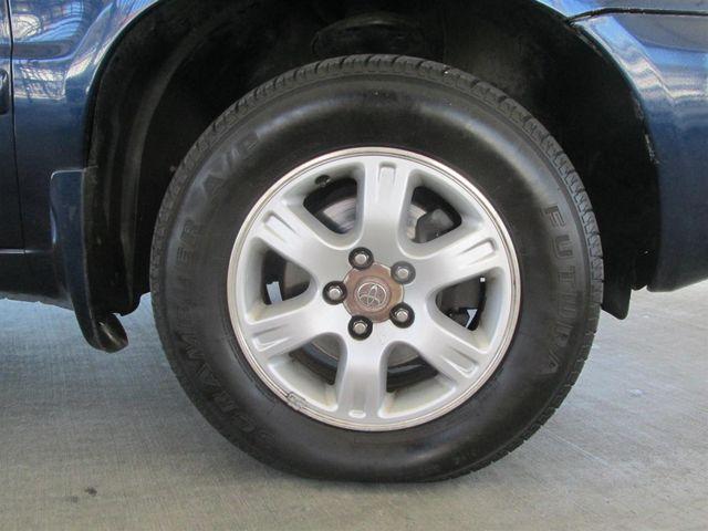 2003 Toyota Highlander Gardena, California 14