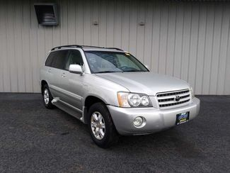 2003 Toyota Highlander Limited in Harrisonburg, VA 22801