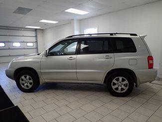 2003 Toyota Highlander Limited Lincoln, Nebraska 1