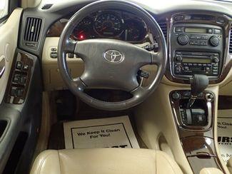 2003 Toyota Highlander Limited Lincoln, Nebraska 4