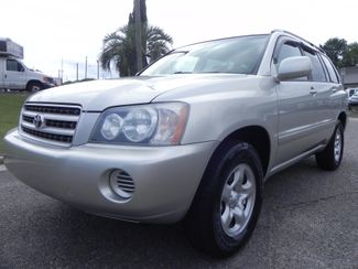 2003 Toyota Highlander in Martinez Georgia, 30907