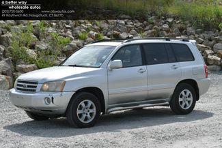 2003 Toyota Highlander Naugatuck, Connecticut