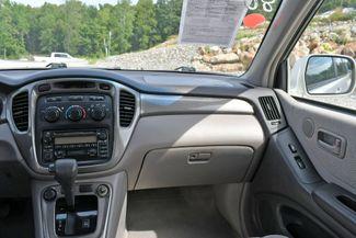 2003 Toyota Highlander Naugatuck, Connecticut 18