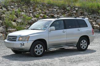 2003 Toyota Highlander Naugatuck, Connecticut 2