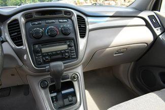 2003 Toyota Highlander Naugatuck, Connecticut 22
