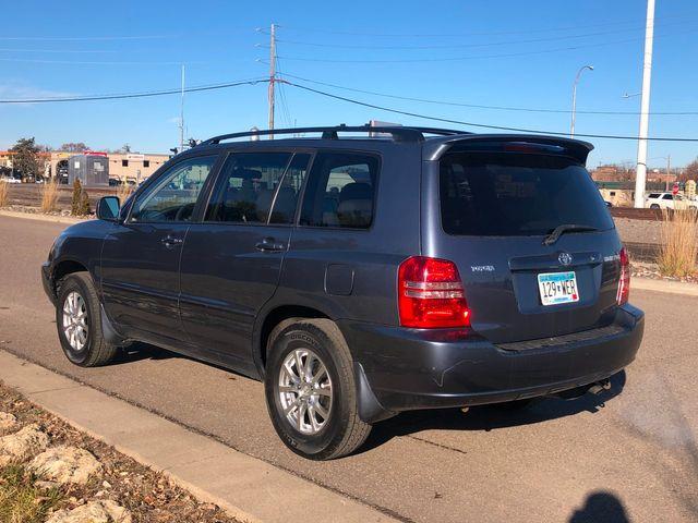 2003 Toyota Highlander Osseo, Minnesota 2