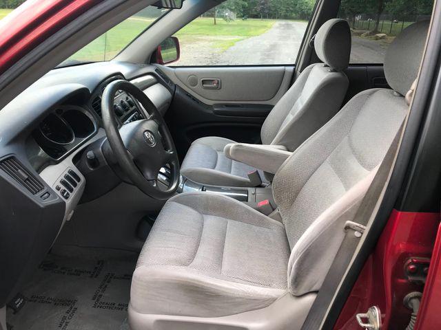 2003 Toyota Highlander Ravenna, Ohio 6