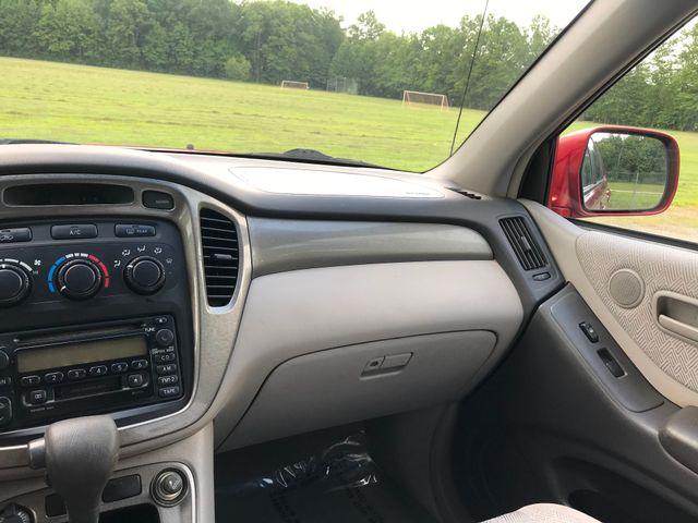 2003 Toyota Highlander Ravenna, Ohio 9