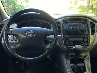 2003 Toyota Highlander Ravenna, Ohio 8