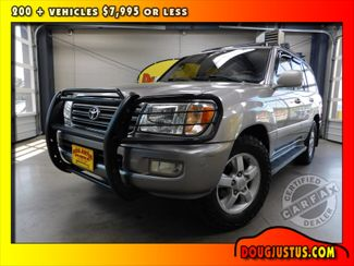 2003 Toyota Land Cruiser in Airport Motor Mile ( Metro Knoxville ), TN 37777