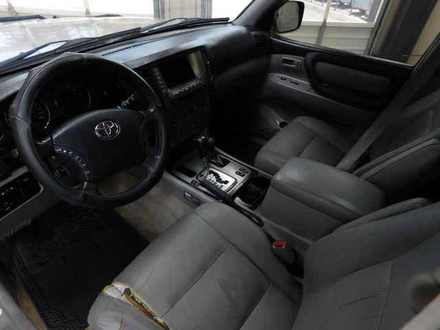 2003 Toyota Land Cruiser in Airport Motor Mile ( Metro Knoxville ), TN 37777