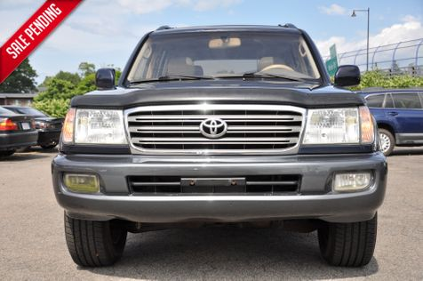 2003 Toyota Land Cruiser  in Braintree