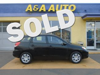2003 Toyota Matrix XR in Englewood, CO 80110