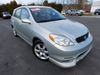 2003 Toyota Matrix XRS in Ephrata, PA 17522
