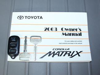 2003 Toyota Matrix XR Kensington, Maryland 100